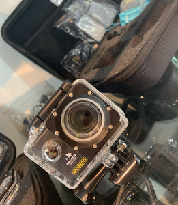 ACTION CAM 4K FULL OPTIONED Promo Deal: please read description