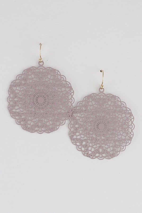 Manda Earrings