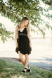 Sophie Dress - Black