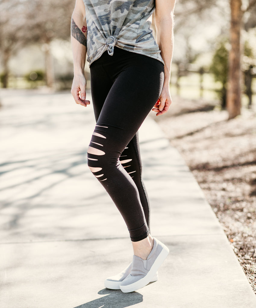 RESTOCK Delilah Leggings