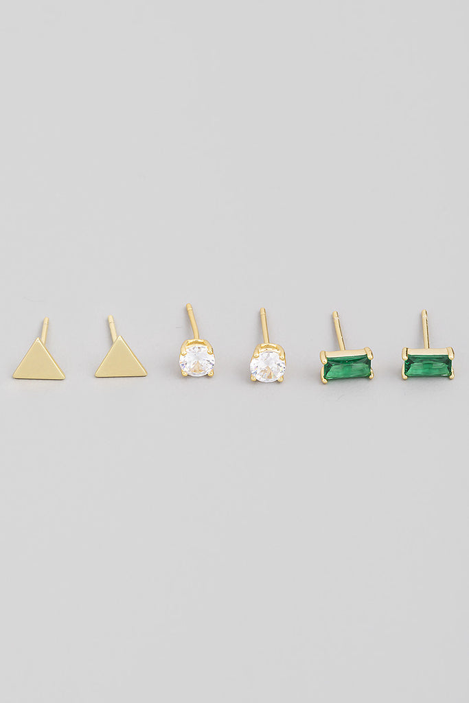 Envy Earring Set