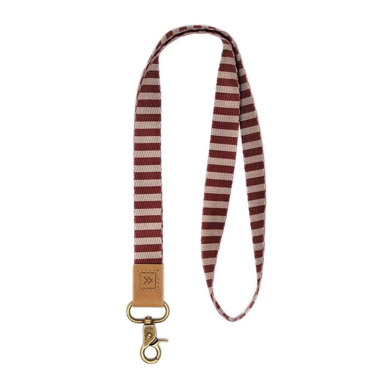 Thread Wallet Lanyards