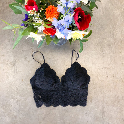 Marigold Bralette - All Colors