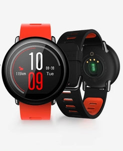 Amazfit Pace Smartwatch Bluetooth GPS Heart Rate Intelligent Monitor - Paul's Mall for All