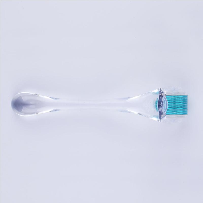 DRS 540-pin Titanium Micro Needle Derma Roller - Paul's Mall for All