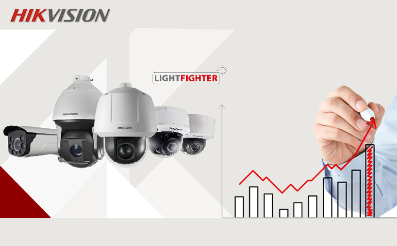 WHY SHOULD I BUY HIKVISION SYSTEM?