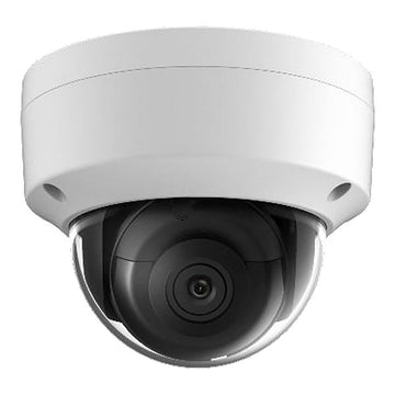 KT-IP-6-V28-I / 6MP IR Fixed Dome Network Camera (HIKIVISION OEM DS-2CD2163G0-I)