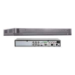 DVR-7204-K1 / TURBO HD DVR (HIKIVISION OEM DS-7204HQHI-K1)