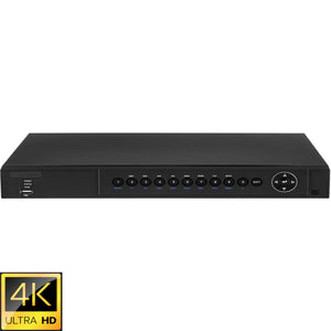 DVR-P7616-F2 / TURBO HD DVR (HIKIVISION OEM DS-7616HUHI-F2/N)