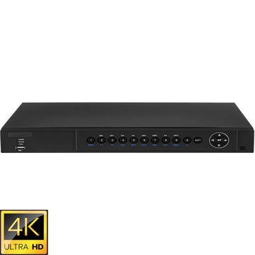 DVR-P7208-K2 / TURBO HD DVR (HIKIVISION OEM DS-7208HUHI-K2/P)