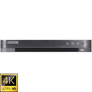 DVR-T7208-K2 / TURBO HD DVR (HIKIVISION OEM DS-7208HTHI-K2)