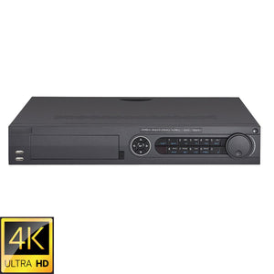 DVR-U7332-K4 / TURBO HD DVR (HIKIVISION OEM DS-7332HUHI-K4)