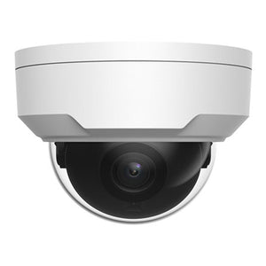IPC324LE-DSF28K-NB / 4MP StarLight Vandal-resistant Network Fixed Dome Camera