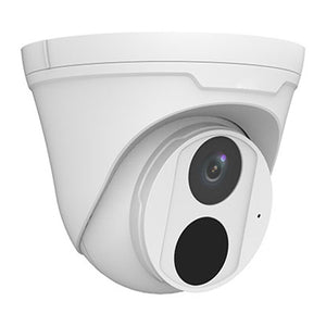 IPC3614LE-ADF28K-NB / 4MP EasyStar Fixed Dome Network Camera