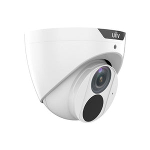 IPC3618SB-ADF28KM-I0 / 8MP HD IR Fixed Eyeball Network Camera