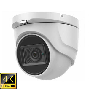 KT-8D28-C  / 8MP Turret  Camera (HIKIVISION OEM DS-2CE76U1T-ITMF) 2.8mm