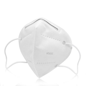 KN95 Protective [10 PACK] BFE 95% PM2.5 Disposable Respirator