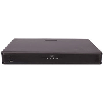 NVR302-16S-P16  / 16 Channel 2 HDDs NVR