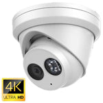 8MP IR Fixed Turret Network Camera (HIKIVISION OEM DS-2CD2383G0-I)
