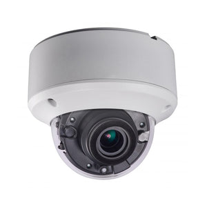 PS-TVI-5-VEX2812-ITZE / 5MP Ultra-Low Light VF PoC Dome Camera (HIKIVISION OEM DS-2CE56H5T-ITZE)