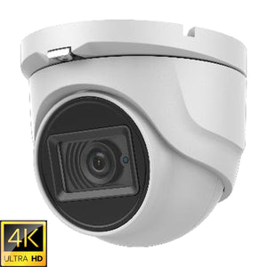 PS-TVI-83-D2812-IT3Z / 8MP Turret Camera (HIKIVISION OEM DS-2CE79U8T-IT3Z)