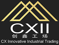 CX Innovative Industrial Trading Co., Ltd & SG3D