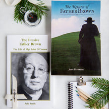 Load image into Gallery viewer, Father Brown Bundle
