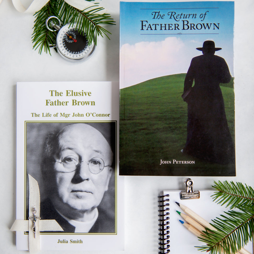 Father Brown Bundle