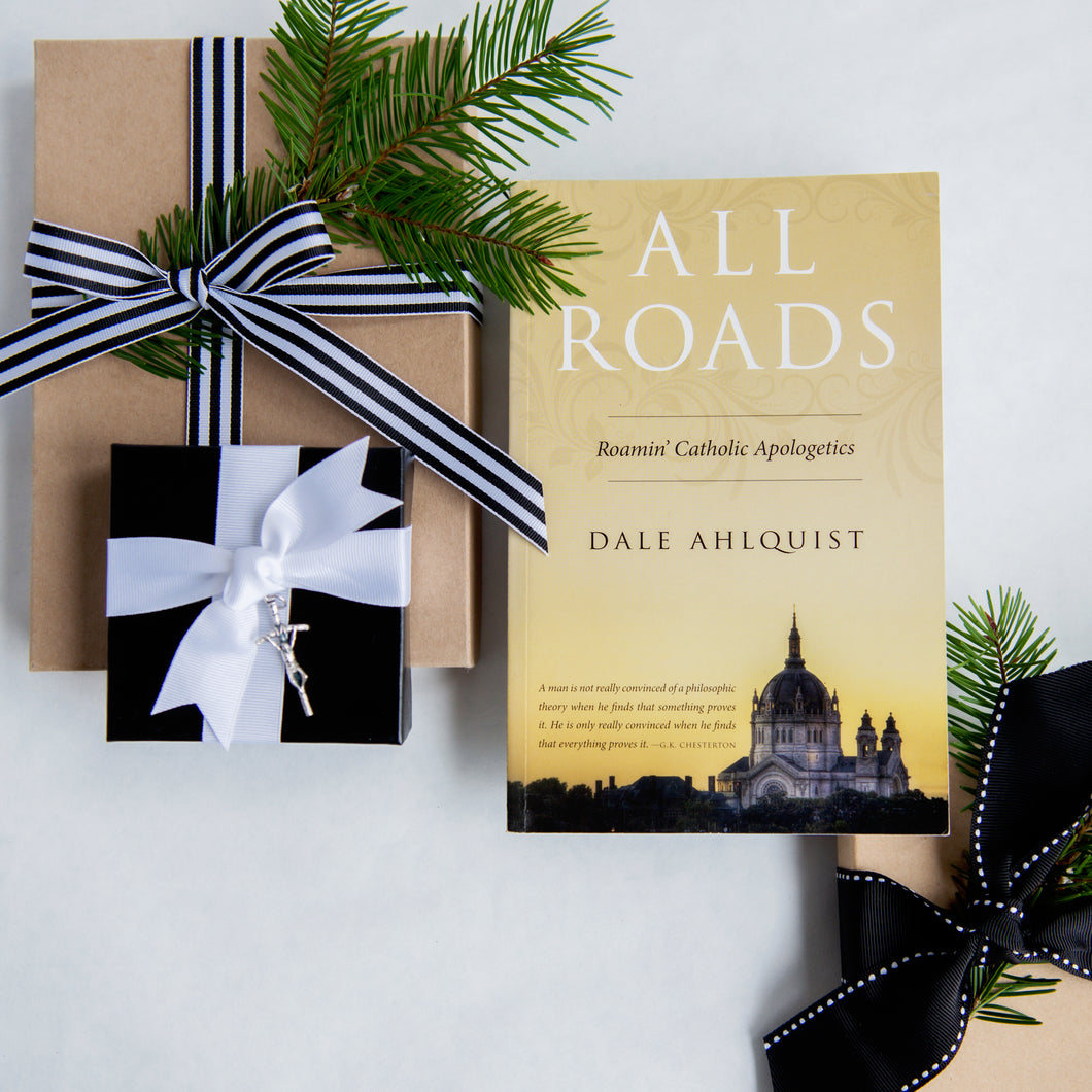 All Roads: Roamin' Catholic Apologetics