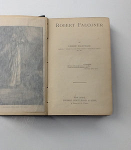 Robert Falconer