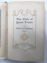 Load image into Gallery viewer, The Club of Queer Trades