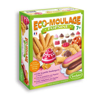 Sentophere ECO-MOULAGE PANIFICIO