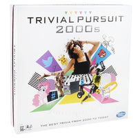 Hasbro TRIVIAL PURSUIT 2000