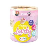 STAMPO LOVELY DOLCETTI