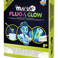 Buki MINI LAB FLUORESCENTE