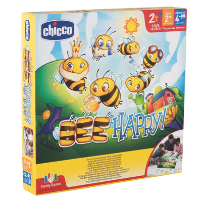 CHICCO BEE HAPPY