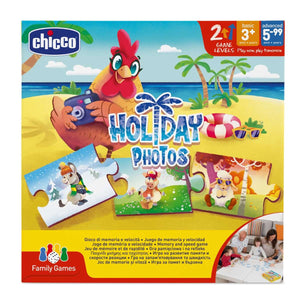 CHICCO HOLIDAY PHOTO