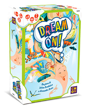 Asmodee DREAM ON
