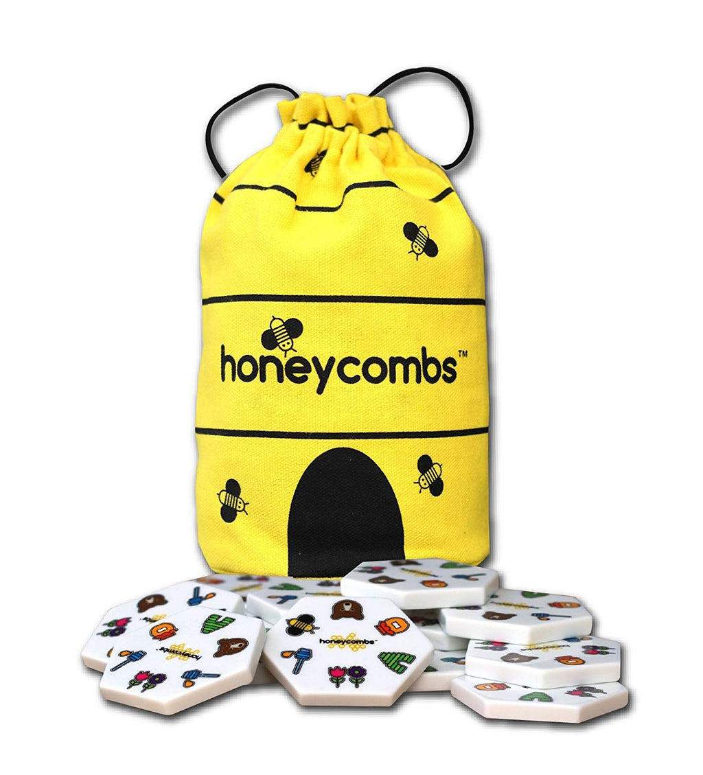 Creativamente Honeycombs