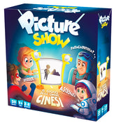 Asmodee PICTURE SHOW