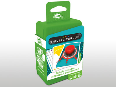 Dvgiochi PKT TRIVIAL PURSUIT