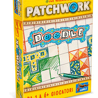 Asmodee PATCHWORK DOODLE
