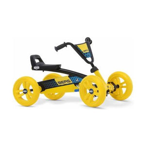 BERG Toys – Go-Kart a pedali Buzzy BSX