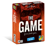 Dvgiochi THE GAME