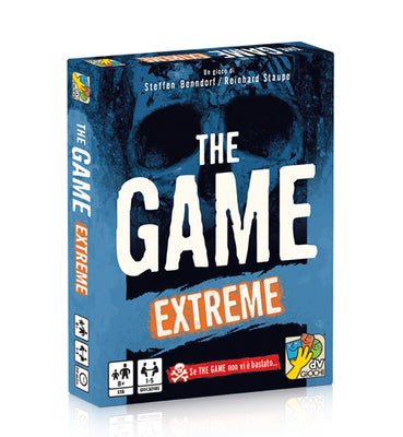 Dvgiochi THE GAME EX