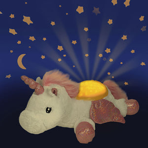 CLOUD B UNICORNO Proietta Stelle Twilight