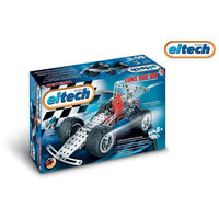 EITECH RACING CARS/QUAD