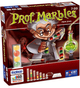 Red Glove PROF MARBLES