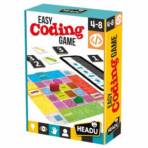 Headu CODING GAME