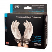 Magia PROFESSIONAL MAGIC LA GRANDE FUGA + DVD